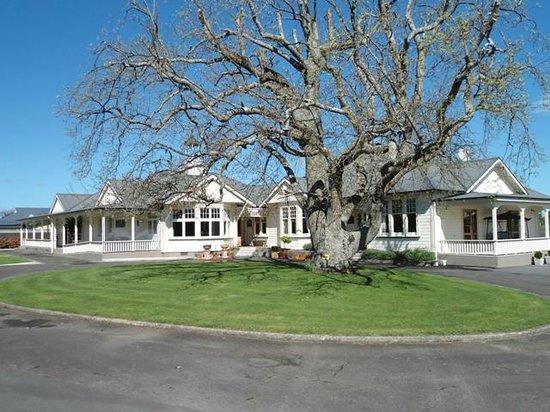 Belfry Villa