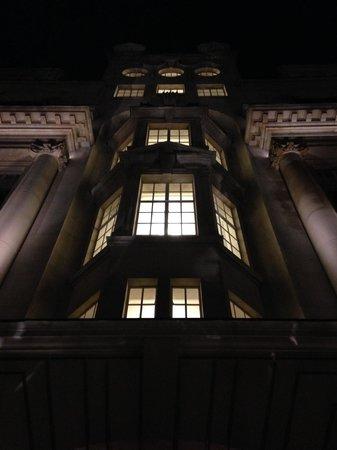 Rosewood London: exterior