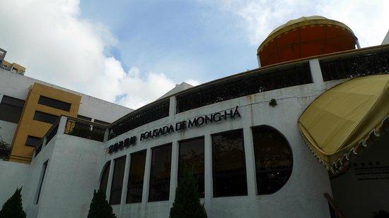 Pousada de Mong-Ha: hidden treasure in the city