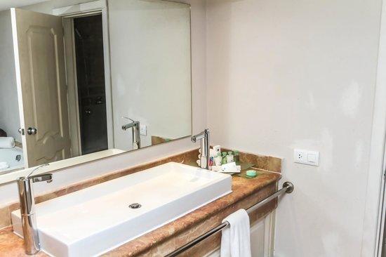 Excellence Punta Cana : Bathroom