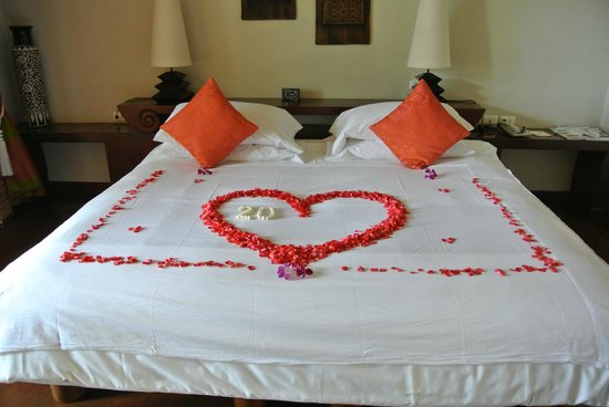 Pimalai Resort and Spa: Suite pavillion