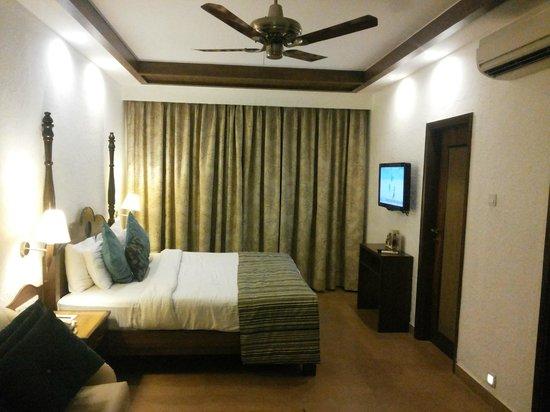Adamo The Bellus Goa: Regency Room