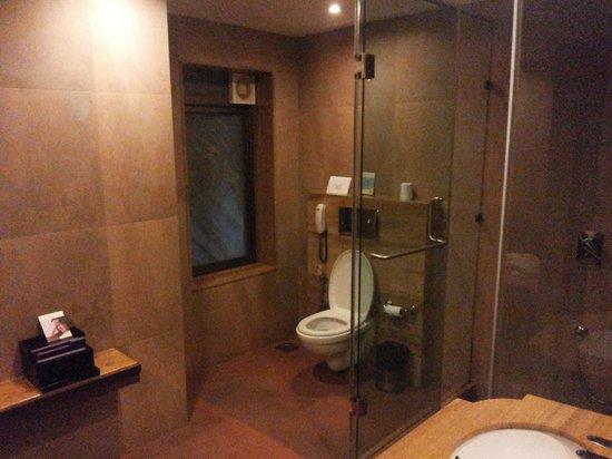 Adamo The Bellus Goa: Attached Bathroom