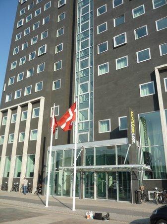Wakeup Copenhagen Carsten Niebuhrs Gade : Wakeup CopenHagen