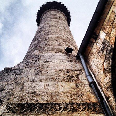 H.Neccar - Picture of Habibi Neccar Mosque, Antakya ...