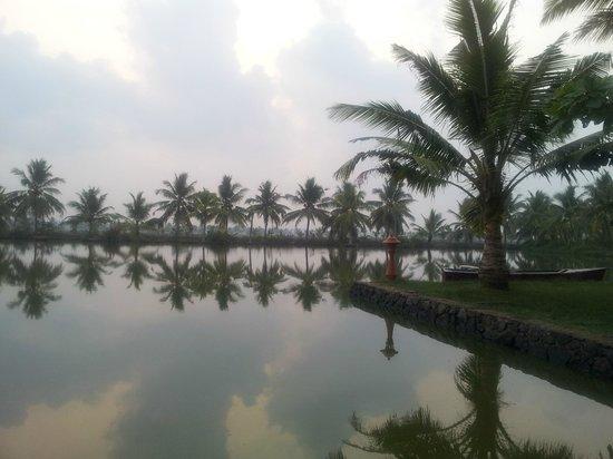 Kondai Lip Backwater Heritage Resort: Pic 5
