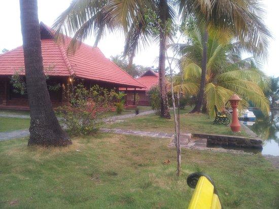 Kondai Lip Backwater Heritage Resort: Pic 3