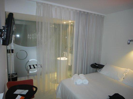 Hotel Acta  Mimic: Hotel Acta Mimic Барселона