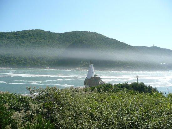 East Head Cafe: The Lighthouse