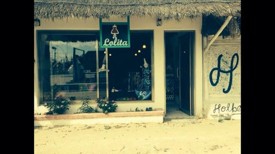 ‪Lolita Boutique Holbox‬
