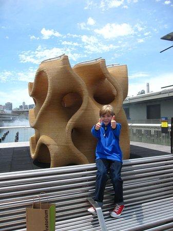 Art Outside Exploratorium