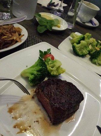 La Pampa Steak House: Steak