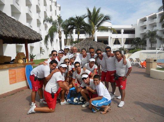 Marival Resort & Suites: 5