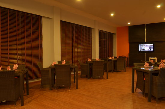 Griya Asri Hotel: Restaurant