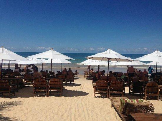 Coqueiros Beach: 09 Abril 2014, praia dos coqueiros!!!