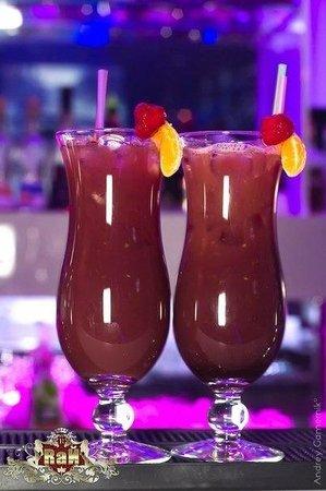 Rai: Самые вкусные коктейли!