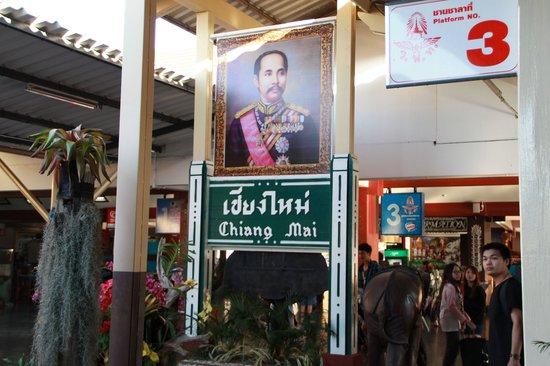 Secret Garden Chiang Mai: CHIANG MAI
