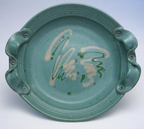 Aspen and Evergreen Gallery : Pottery by Sandie Bredbenner
