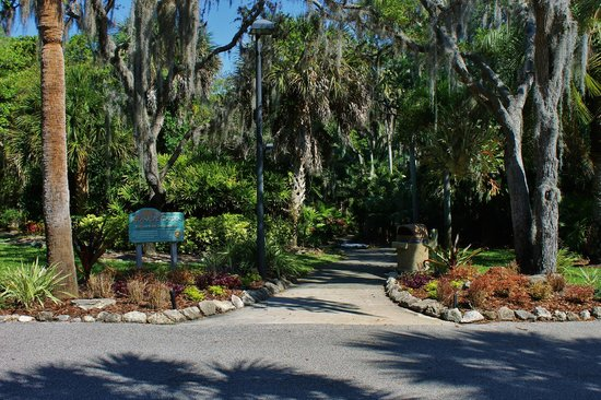 Florida Tech Botanical Garden