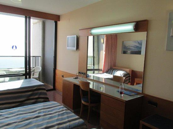 Gran Hotel Bali - Grupo Bali: room