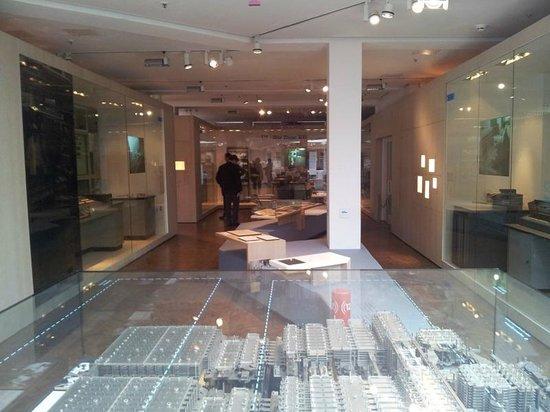 Deutsches Technikmuseum Berlin: First computers