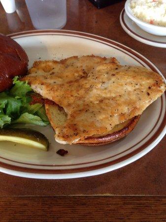 Urbana Garden Family Restaurant Tripadvisor