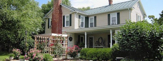 Piney Hill Bed & Breakfast