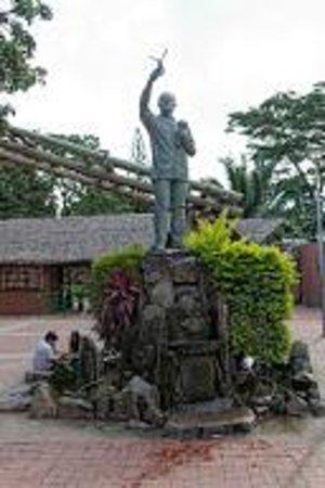Zoologico Municipal Noel Kempff Mercado