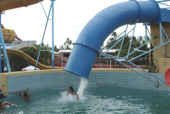Veneza Water Park: DIVERSÃO GARANTIDA.