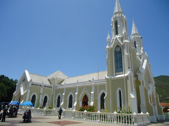 玛格莉特谷圣女教堂