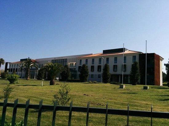 INATEL Cerveira Hotel: Hotel inatel Cerveira
