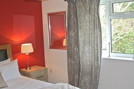 Brambles B&B: Guest room 3