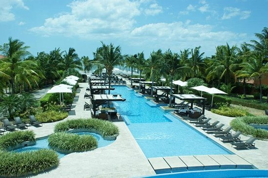 JW Marriott Panama Golf & Beach Resort: Pool