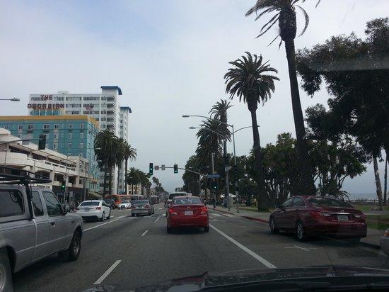 Le Meridien Delfina Santa Monica: Santa Monica