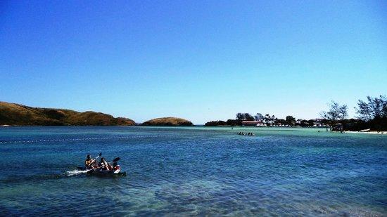 Japones Island: VISUAL 10.