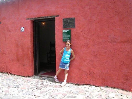 Museo Casa de Nacarello: año 2008