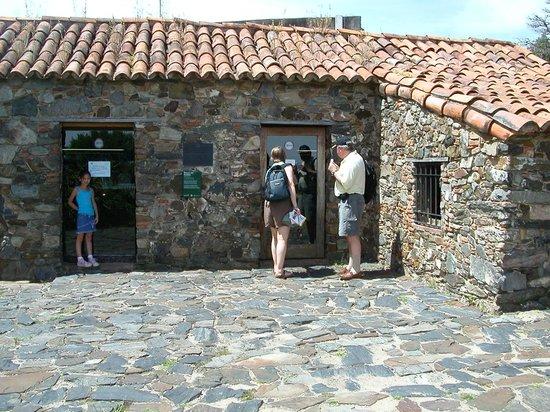 Museo de Azulejos: año 2008