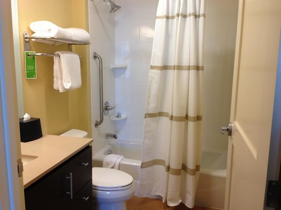 TownePlace Suites Dallas DFW Airport North/Grapevine : King Suite