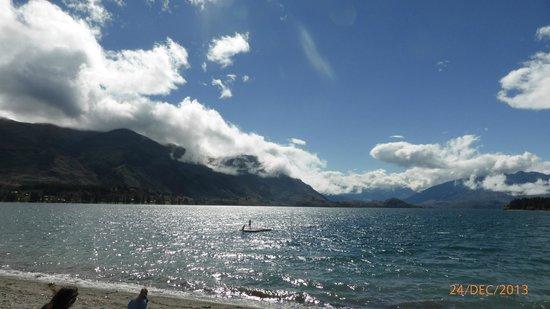 Lake Wanaka: Wanaka Lake