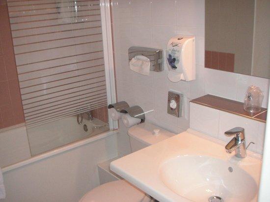 Hotel Alton : SdB