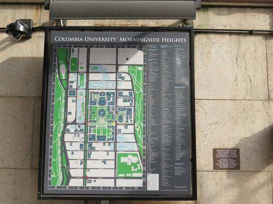 Columbia University: Universidad de Columbia