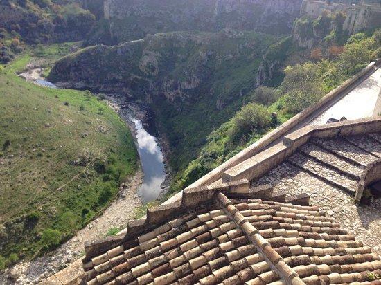 Sextantio Le Grotte della Civita: View