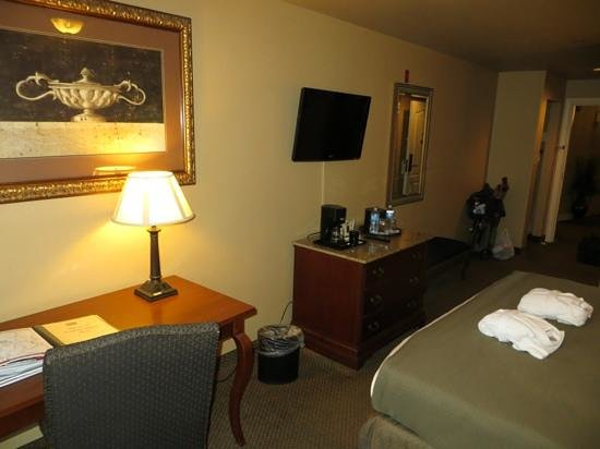 O'Brien Historic Hotel, an Ascend Collection Hotel : Room #310