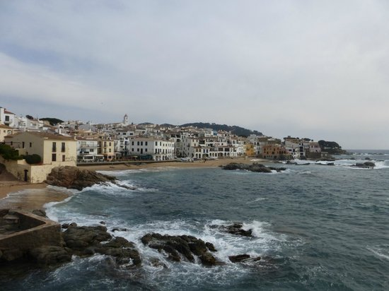 Spanish Trails Day Tours and Events : Costa Brava