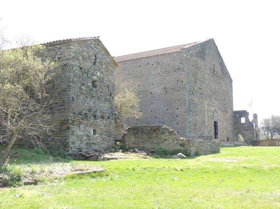 Monestir de Sant Pere de Casserres: Sant Pere de Casserres