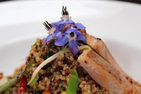 Marcelo Batata Restaurant: Ensalada de Quinoa