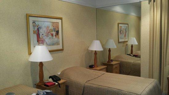 Miss Maud Swedish Hotel : Room 203