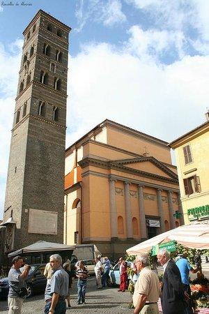 Santa Maria in Trivio