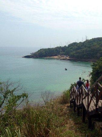 Azeda Beach : Beleza indescritível!