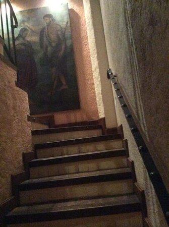 Hotel Lo De Bernal: lo bernal